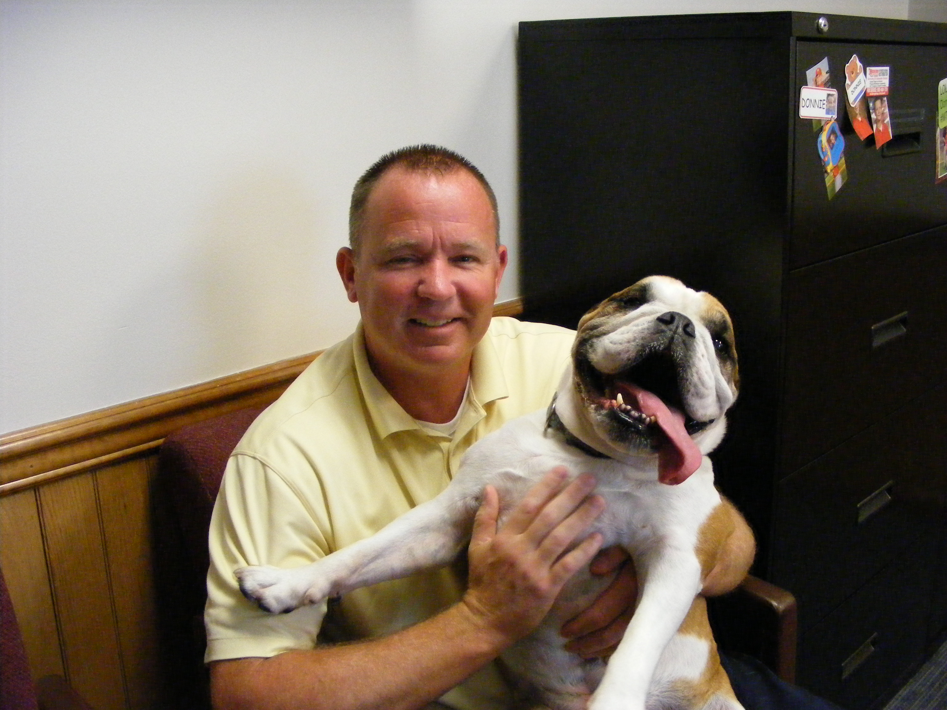 Don Nelson – Bubba – Middle Township New Jersey