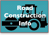 MIddle Township Road Construction Info